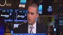Retail investors not worried about a big market correctio...