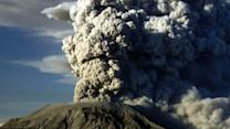 Caldera Volcano: Yellowstone's ticking time bomb