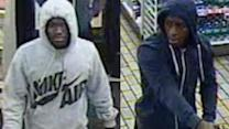 2 sought in armed Kingsessing 7-Eleven robbery