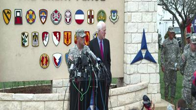 Official: Mental Health Factor in Ft Hood Attack