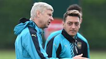 Premier League: Mesut Ozil must stay and become an Arsenal legend - Henry