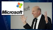 Why Steve Ballmer Is Ruining Microsoft