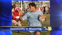 Fresno's rugby community is in mourning