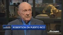 Shorting Assured Guaranty: Julian Robertson