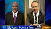 BBB: Holiday travel and shopping tips