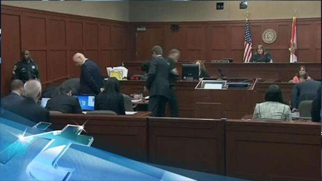 Breaking News Headlines: Defense Continues Its Case at Zimmerman Murder Trial