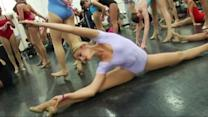 Auditions for The Rockettes kick off in NYC