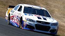 Best in-car audio from the Toyota/Save Mart 350