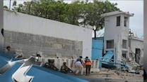 War & Conflict Breaking News: U.N. Compound in Somalia Is Attacked