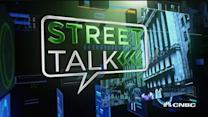 Street Talk: ORCL, SCTY, WDC, SFLY & RLYP
