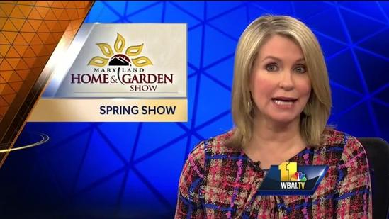 Experts to give tips at Home & Garden Show