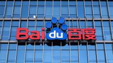 Baidu Hires Ex-Microsoft Exec As COO In Artificial Intelligence Push