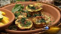 Savory Bites: Meals You Can Make in Your Cupcake Pan