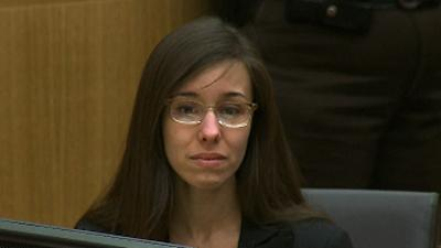 Raw: Jodi Arias Convicted of First-Degree Murder