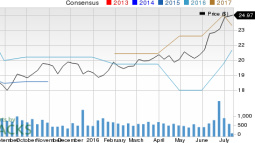 Increased Earnings Estimates Seen for Urstadt Biddle Properties (UBA): Can It Move Higher?