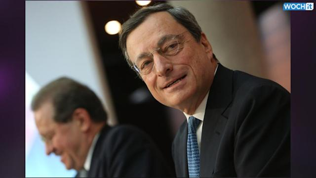 No ECB Decisions Yet On Details Of Possible QE, Private Asset Buying Likely