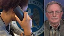 AT&T whistleblower: NSA given direct access to customer data