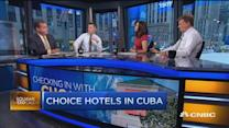 Choice CEO: Cuba's going to be huge but has issues