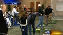 Tinley Park Golf Expo
