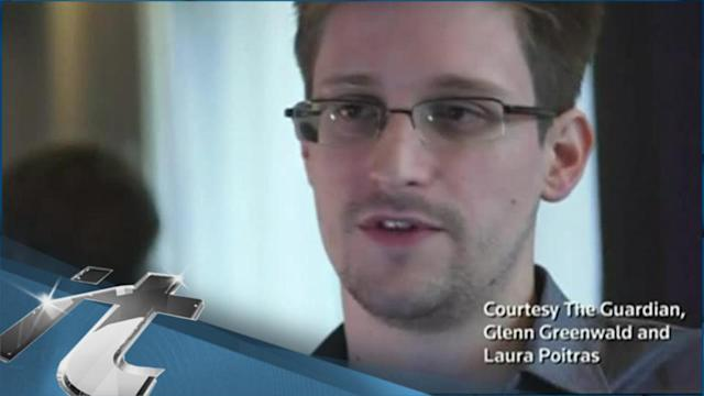 National Security Agency Breaking News: Wanted US Leaker Snowden Believed to Be in Moscow