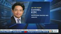 Samsung's earnings recovery on track: Analyst