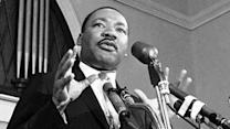 Martin Luther King, Jr.'s legacy