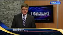 Watching Washington: Small numbers in big budget deal