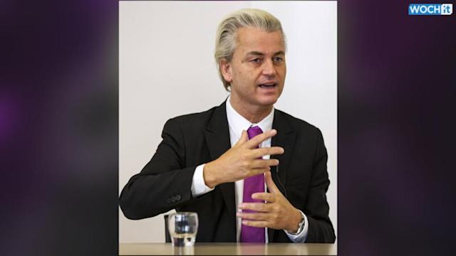Netherlands: Saudi Arabia May Curb Trade Ties Over Wilders' Anti-Islam Slogans