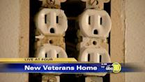 Visalia Veterans Service Home is in need of donations