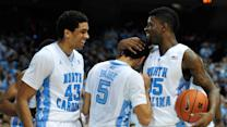 RADIO: Marcus Paige is leading the 'team first' Tar Heels back to prominence