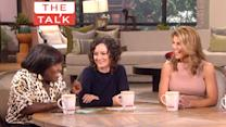 The Talk - Lori Loughlin talks 'Full House' and more!