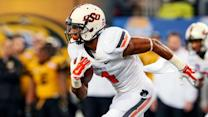 Drafting the Big 12: Where Will Justin Gilbert Go?