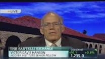 Santelli looks at 'America's royalty on the coasts'