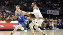 Duke, without Grayson Allen, stifled by Miami in second-straight loss