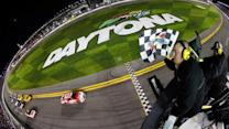 Final Laps: Harvick Wins Sprint Unlimited