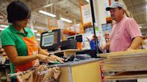 Home Depot Confirms 2,200 Stores Hacked