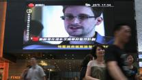 Edward Snowden to America:  'Catch Me If You Can'