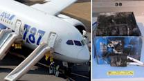 Boeing Dreamliner probe turns to battery maker