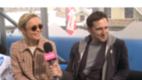 Video: Josh Lucas and Radha Mitchell on the Beauty of Big Sur at Sundance