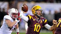 Devil in the Details for Kelly, ASU at Holiday Bowl