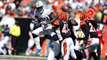 RADIO: Why the Cincinnati Bengals are a confident bunch at 3-0