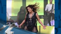 Music News Pop: Jennifer Lopez Not Good Enough For The The Voice?