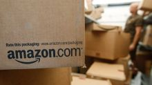 Amazon's Next Big Growth Opportunity Could Be Apparel