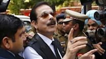 Supreme Court refuses bail plea of Sahara Chief again