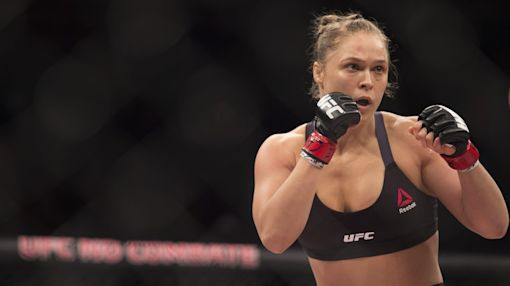 Dana White: 'Ronda Rousey's return will be the biggest pay-per-view we've ever done'
