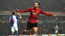 Zlatan Ibrahimovic's Manchester United contract talks 'stall' over Champions League concerns - reports