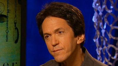 Author Mitch Albom Talks New Book 'The Time Keeper'