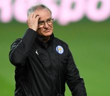 Claudio Ranieri hoping Leicester have the 'balls' to turn their season around in Seville