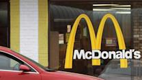 CDC: Fast Food Is 11% of American Diet