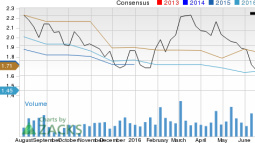 What Makes Navigator Holdings (NVGS) a Strong Sell?